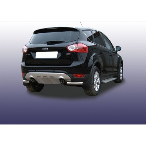 Уголки d57 Ford Kuga 2008